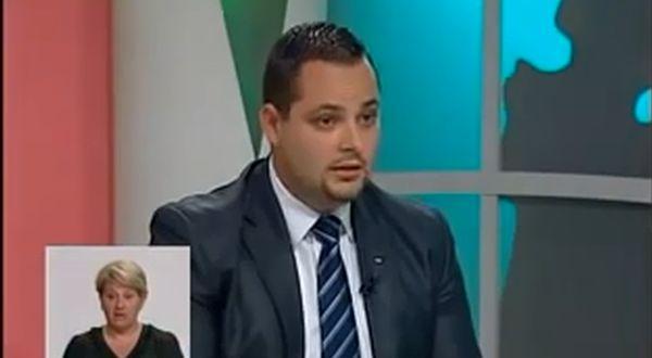 Ivica Brlić emisija na HRT programu